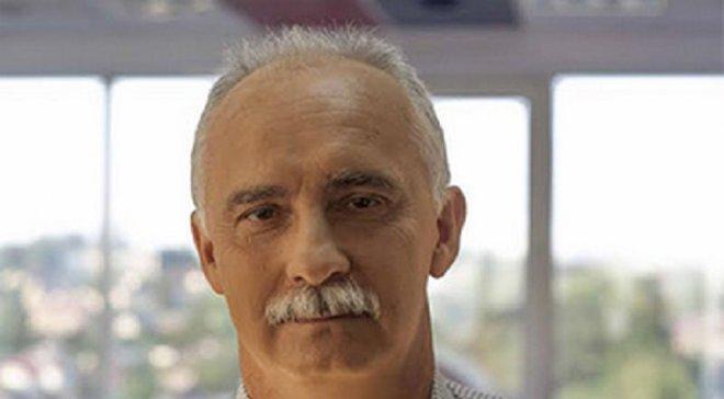 «Заря» не будет играть в Лиге Европы, если не позволят выступать на «Олимпийском», – Рафаилов