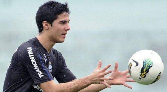 Бертольо вернулся в «Динамо»