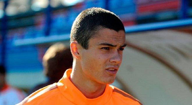 25-летний игрок «Шахтера» закончил карьеру и стал футбольным агентом