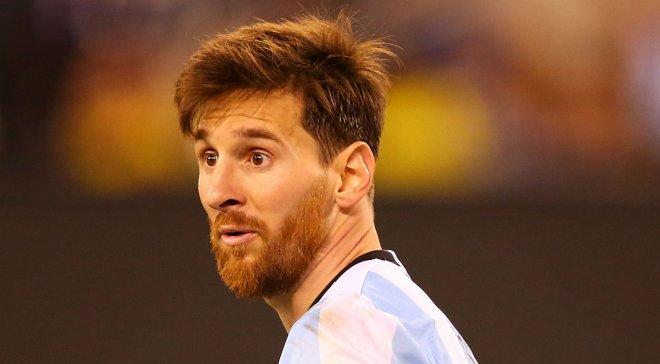 Аргентина без Месси рискует не попасть на ЧМ-2018, – Менотти