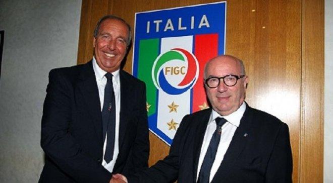 Официально: сборная Италии получила нового главного тренера
