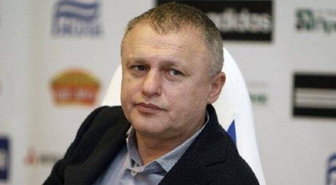 У «Динамо» есть предложение относительно трансфера Драговича, – Суркис