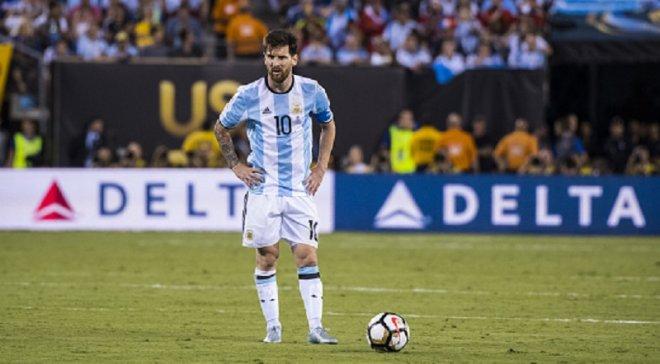 Месси пока что решил не возвращаться в сборную Аргентины