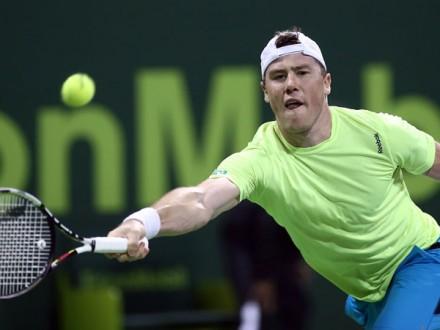 Теннисист Марченко пробился в финал турнира в Италии