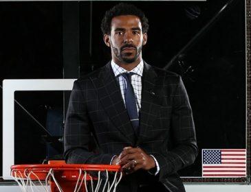 Баскетболист НБА пожертвовал $1 млн с нового контракта