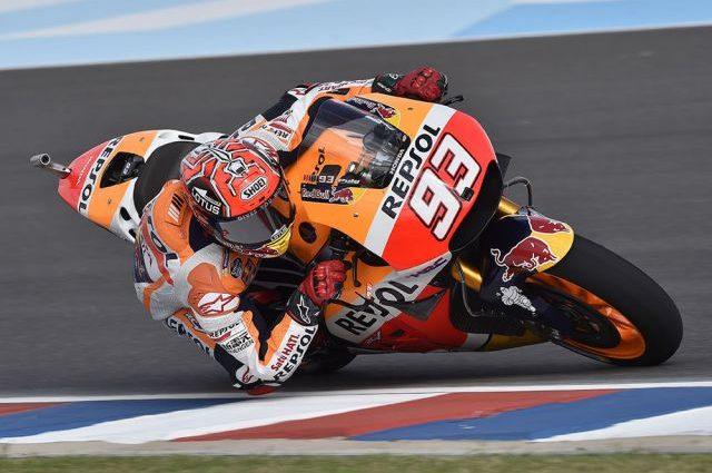Букмекеры назвали имя нового чемпиона MotoGP