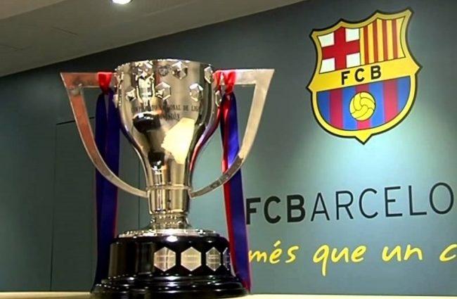 Испанский футбол обзавелся новым кубком