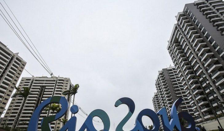 Рио накануне Олимпиады: антисанитария, митинг проституток, импичмент