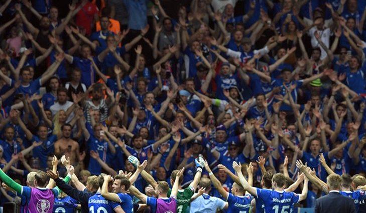 Чемпионат, дешевле Ярмоленко: 10 фактов о футболе Исландии