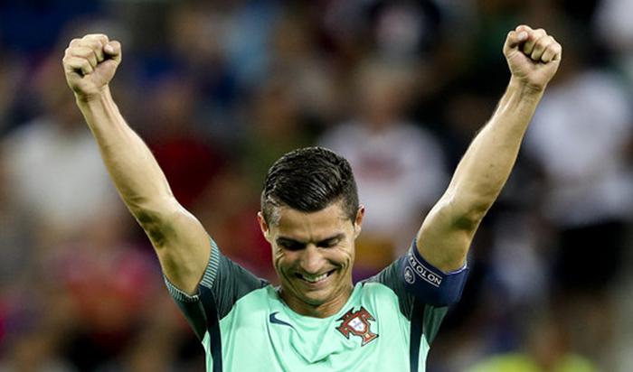 Почему Роналду стал победителем полуфинала Германия – Франция
