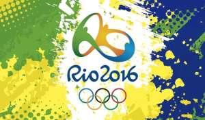 Бразилец замахнулся на Олимпийский огонь