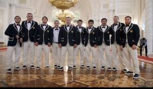Олимпиада ударит по самовлюбленности Путина