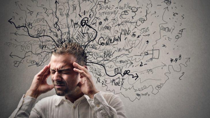 Топ-8 признаков сильного стресса