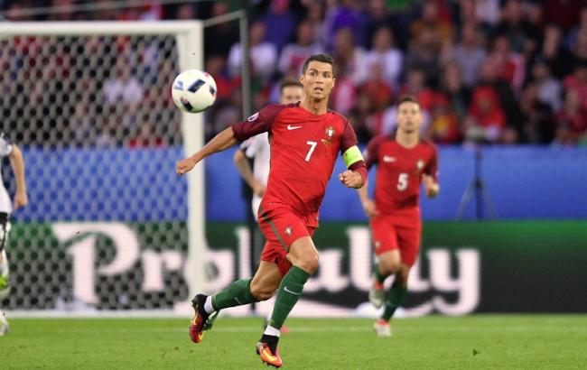 Португалия — Уэльс: онлайн-трансляция матча Евро-2016