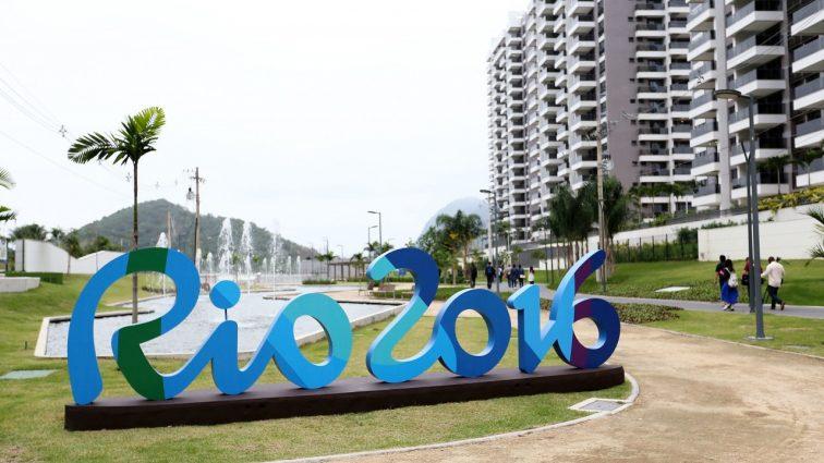 Больше половины домов в Олимпийской деревне в Рио требуют проверки на безопасность