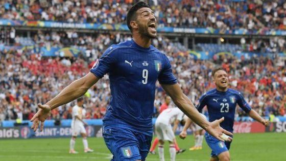 Нападающий сборной Италии продолжит карьеру в «Челси»