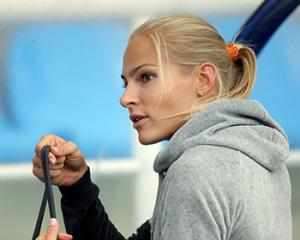 Российская легкоатлетка выступит под нейтральным прапором