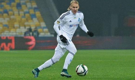 «Динамо» готовит переход легионера