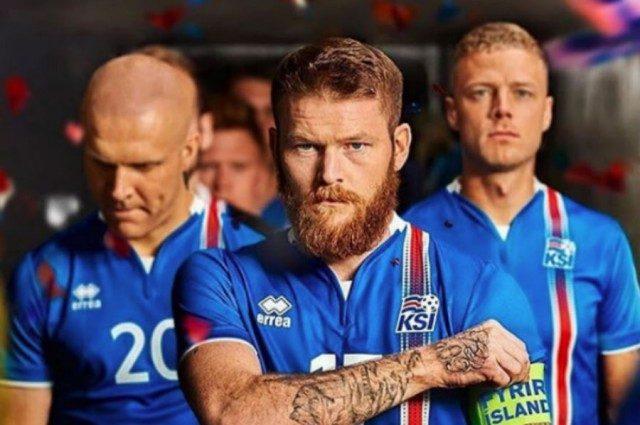 Почему В Исландию Теперь Влюблен Весь Мир