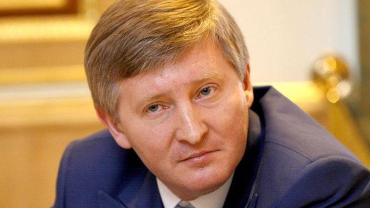 Ринат Ахметов купил новый клуб