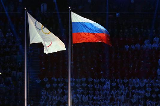 Решение по России свидетельствует о трусости руководства МОК, — немецкие СМИ