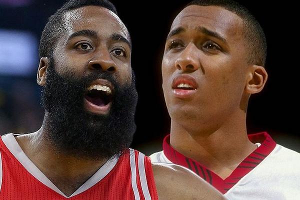 Сын легенды НБА обвиняет звезду «Хьюстона» в организации избиения