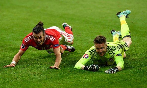 Евро-2016: Уэльс неожиданно обыграл Бельгию и вышел в полуфинал