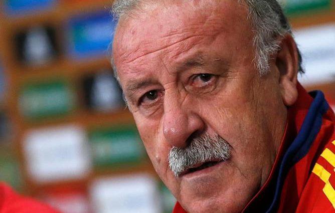 Висенте Дель Боске: «Касильяс очень плохо относился к тренерскому штабу»