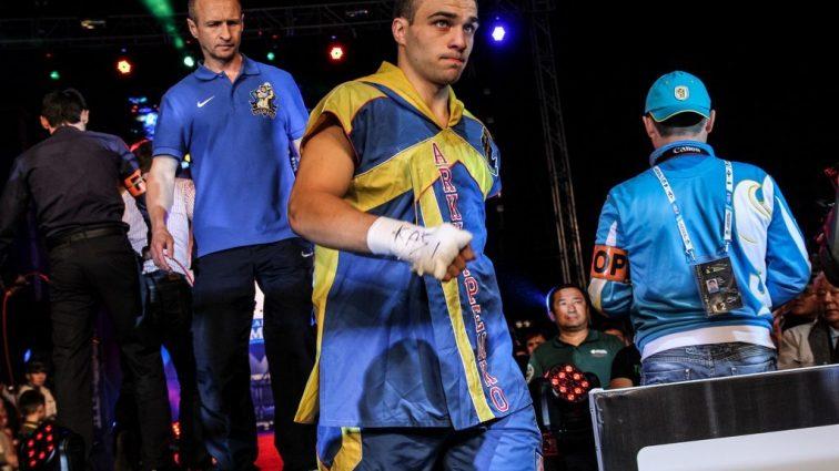 Матвийчук едет на Олимпиаду-2016, Архипенко остановился в шаге от цели