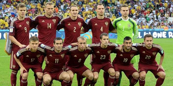 Петиция за роспуск сборной РФ по футболу набрала 600 тыс. подписей