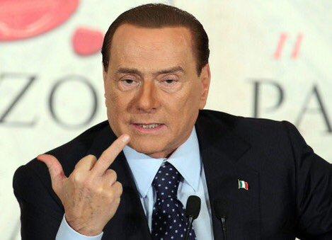 Берлускони признался, что продал «Милан» китайцам