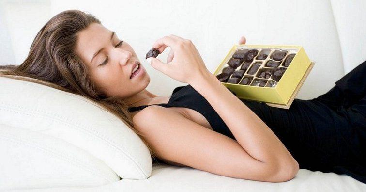 День шоколада: 5 причин насладиться сладким прямо сейчас