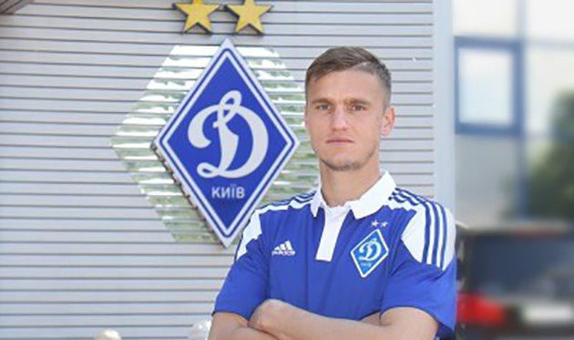Гладкий наконец рассказал, почему променял «Шахтер» на «Динамо»