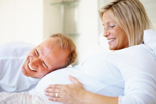 7 главных причин родить первого ребенка после 30 лет
