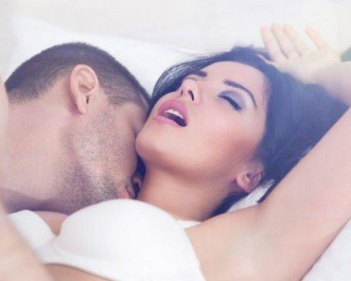 Ученые: Похудение и оргазм связаны между собой
