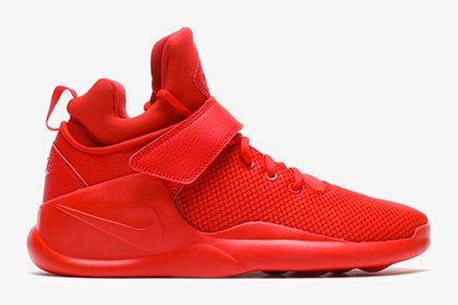 Nike представил новую модель кроссовок