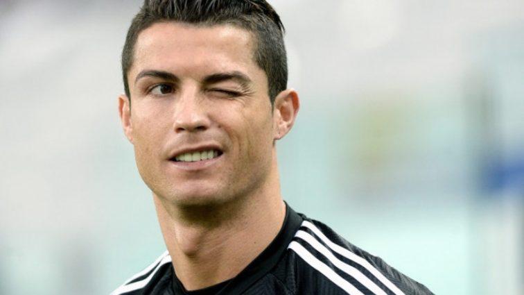 Любовь с первого взгляда: Криштиану Роналду нашел новую пассию на трибунах Евро 2016 (ФОТО)