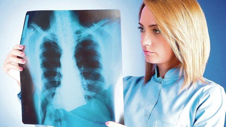 6 заповедей для здоровых легких: не дай раку ни единого шанса