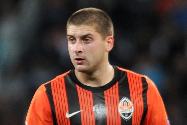 Луческу хочет видеть Ракицкого в «Зените» — СМИ