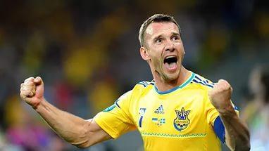 Топ-10 интересных фактов о новом тренере сборной Украины