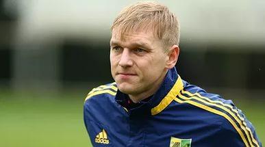 Украинский голкипер послал российские клубы