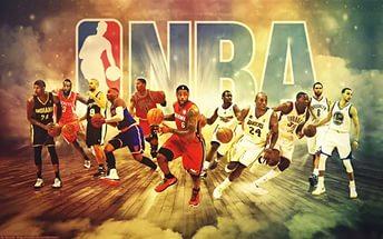 НБА 2015/16. 100 лучших моментов сезона (Видео)