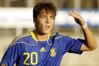 Еще один футболист вернулся в Украину из России