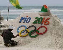 Олимпийцам не рекомендуют налетать на бразильскую уличную еду