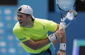 Украинский теннисист во второй раз за две недели вышел в финал