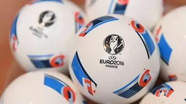 Nike представил новые мячи ведущих европейских чемпионатов (ФОТО)