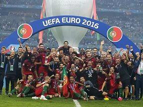 УЕФА назвал лучший гол Евро-2016