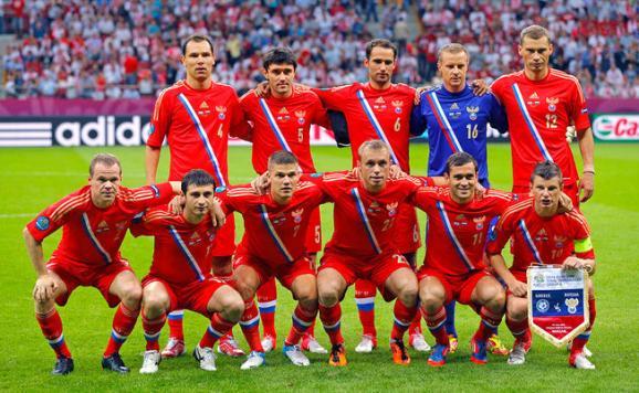 Петиция о ликвидации сборной России по футболу собрала 270 тысяч подписей