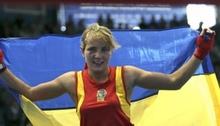 Украинская спортсменка переписала историю