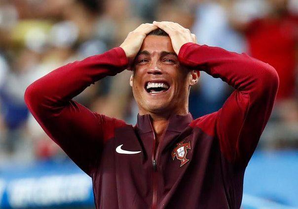 Сборная Португалии стала чемпионом Европы по футболу